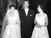 عروسی پدر و مادرم